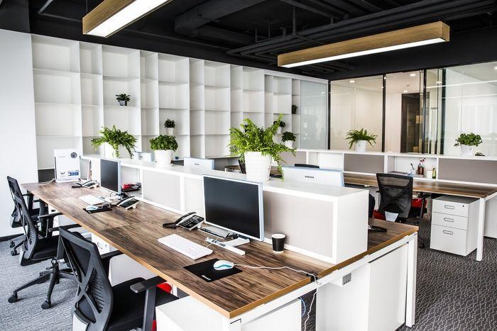 Image result for Những yêu cầu khi thiết kế nội thất văn phòng cần biết