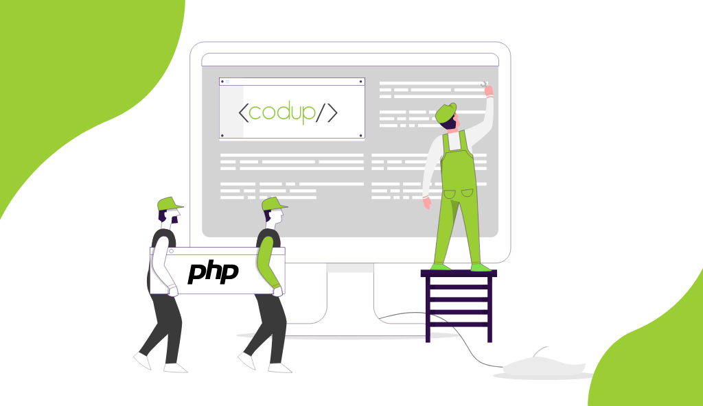 PHP company in Houston