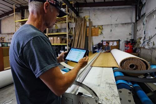Ruggs Benedict Workers