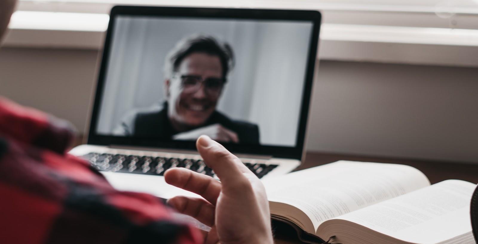 Online Zoom Meetings