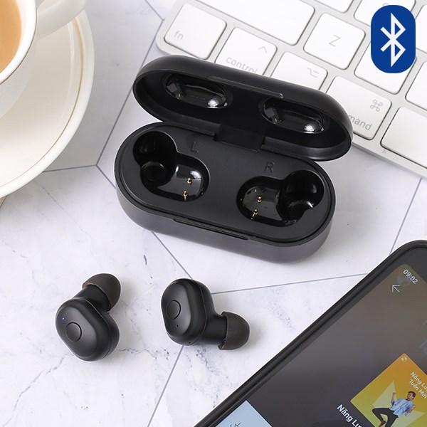 Tai nghe Bluetooth rất hiện đại