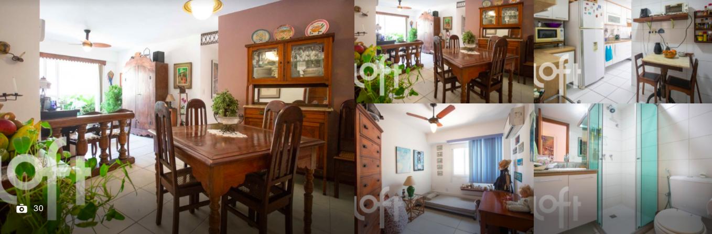 Apartamento de 3 quartos à venda na Rua Assis Bueno