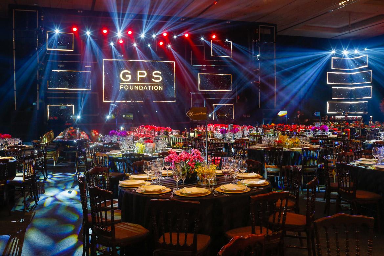O GPS Lifetime entrega detalhes da decoração nas imagens de Hélio Perfeito.  Amanhã, confira mais detalhes da cobertura no site e nas redes sociais. 6dbf51951b