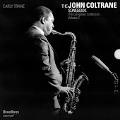 Early Trane - The John Coltrane Songbook