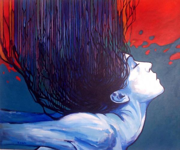 Pintura: Fernando Toledo