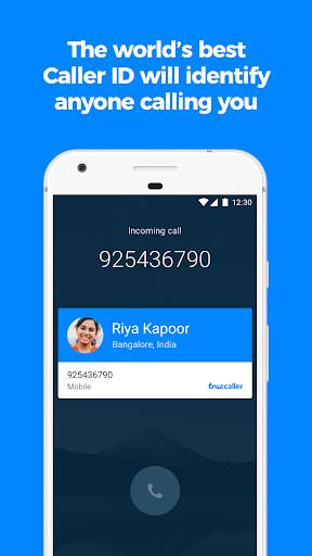 Truecaller: Caller ID, SMS spam blocking & Dialer- screenshot thumbnail
