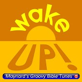 Wake Up! (Action Stations, Bible Time)