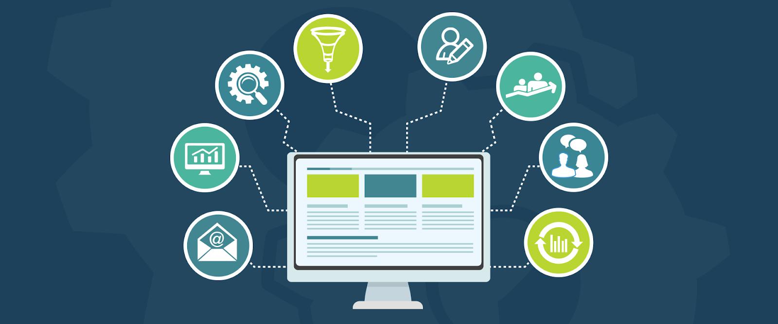 Dịch vụ seo tổng thể giúp cho web lên top tìm kiếm