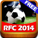 Real Footballs Club 2013 apk