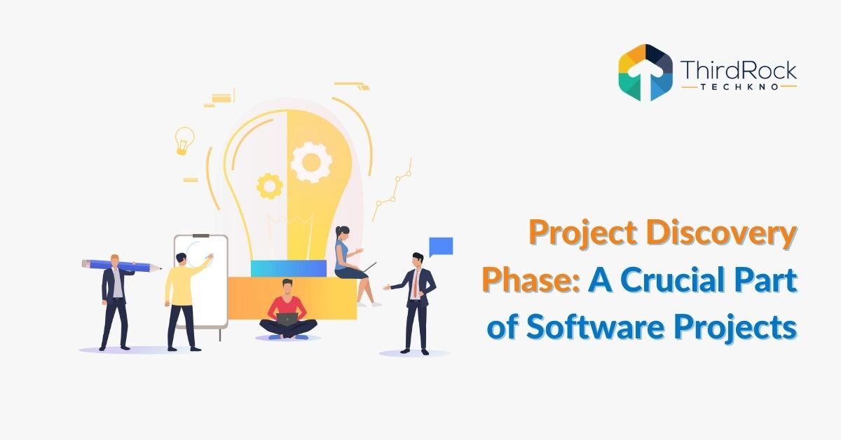Project discovery phase