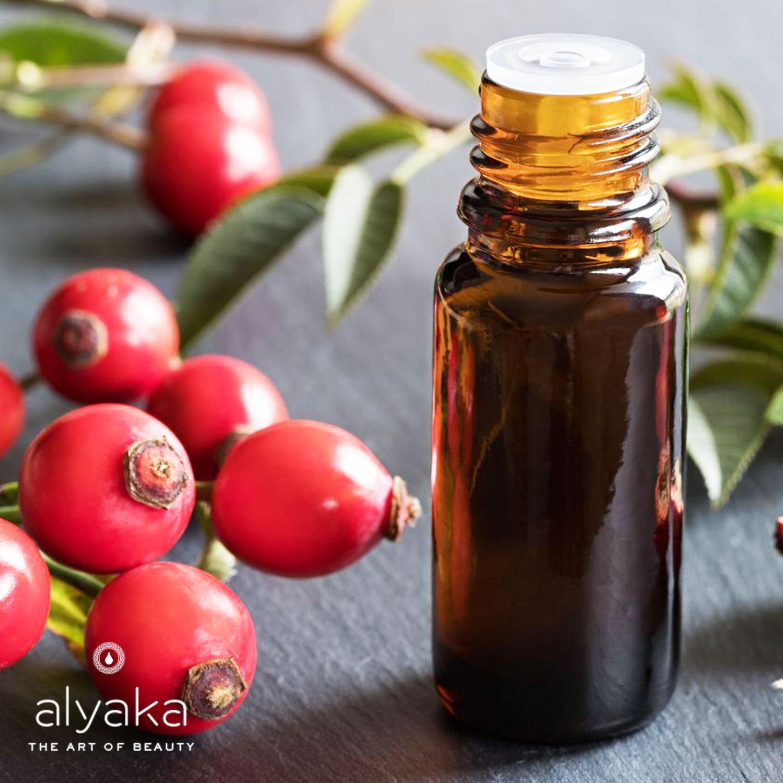 Rosehip Oil for Face
