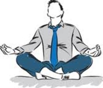 медитируй!