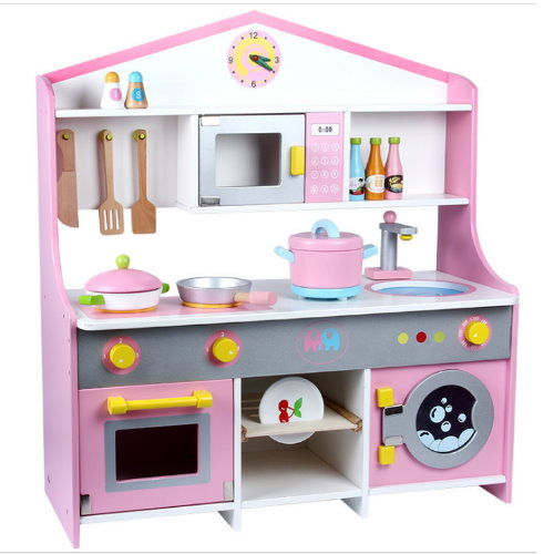 廚房玩具組