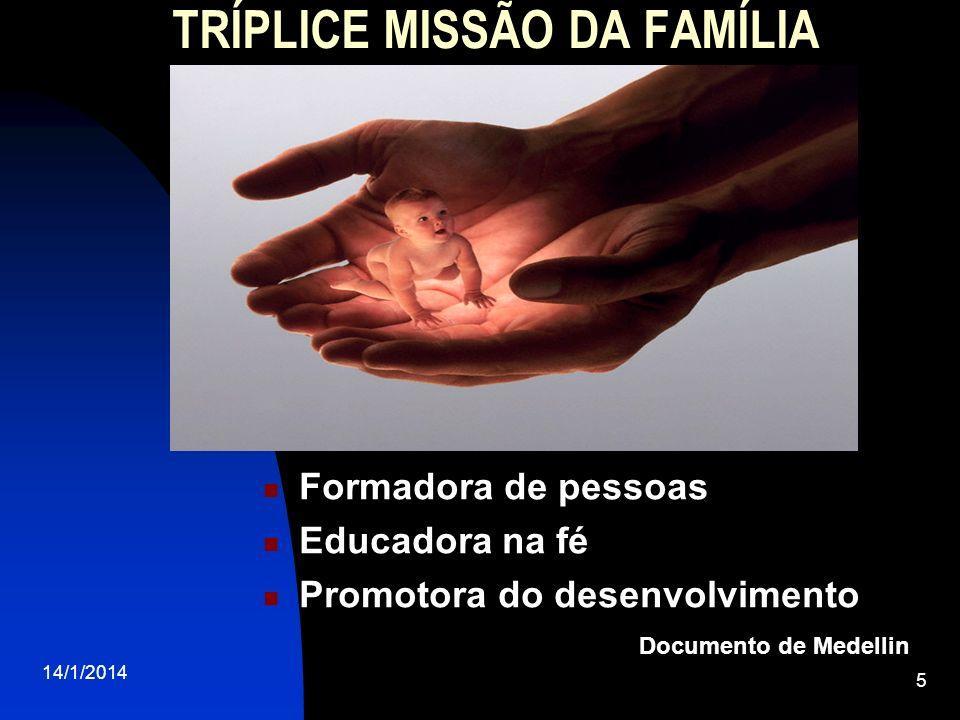 Resultado de imagem para Documentos de Medellín: família educadora na fé