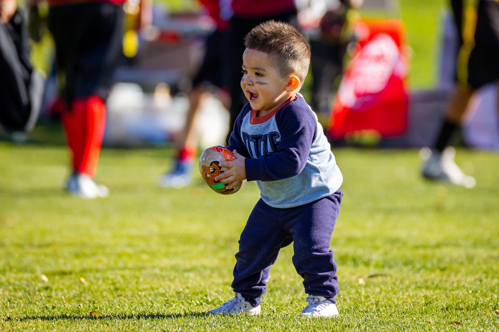 5 Soft Skills Your Child Can Learn from Playing Sports