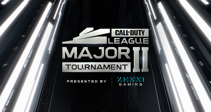 Zenni Gaming is also the official sponsor of the CDL Major Stage 2 tournament