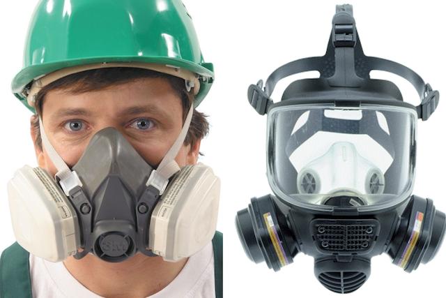 Các bạn nên tìm hiểu kỹ lưỡng đơn vị bán mặt nạ phòng độc hóa chất