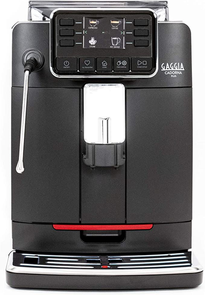 Best Gaggia's latest bean to cup coffee machine
