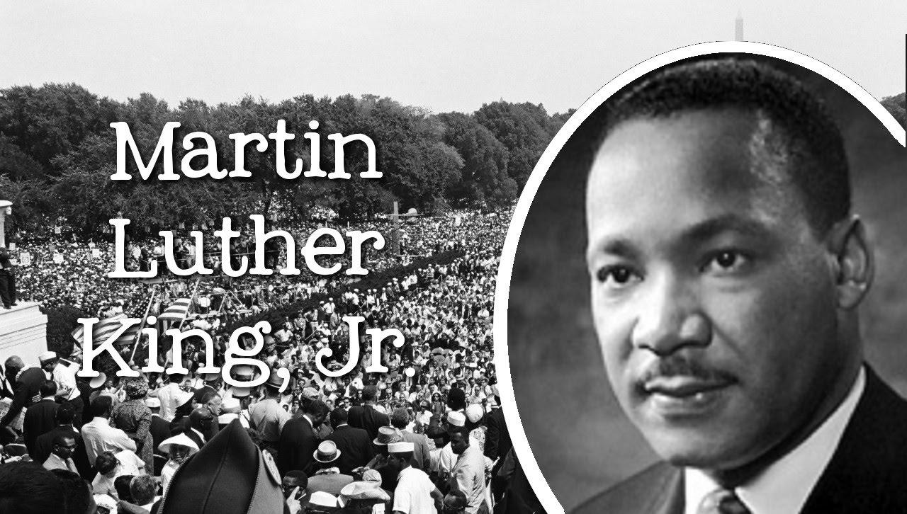 Image result for picture of Martin Luther King Jr.