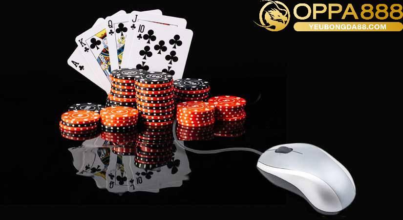 Casino trực tuyến có những ưu điểm gì?