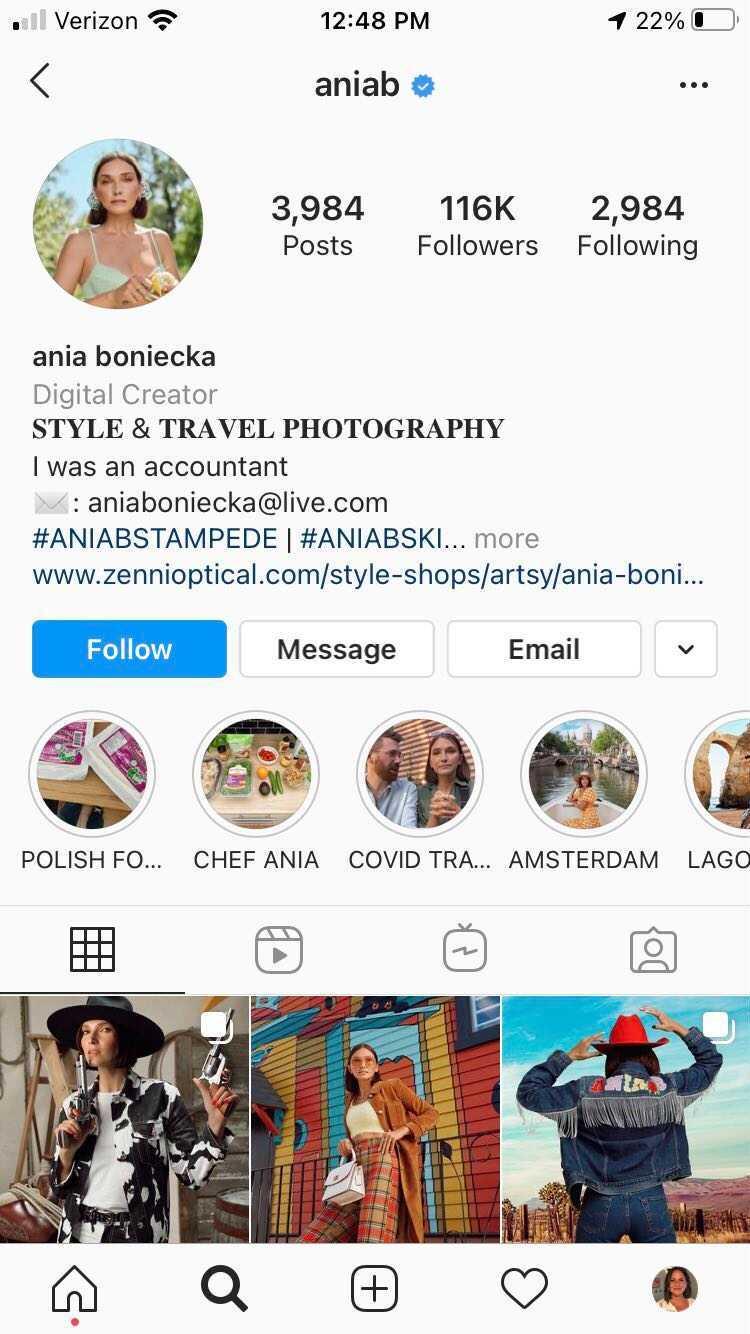 anaib profile
