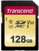 Transcend 500S UHS-I