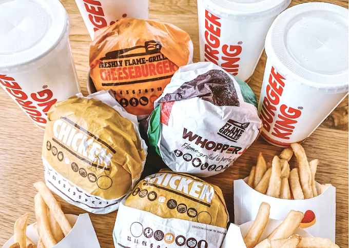 "Burger King Melancarkan Set ""Mix & Match 2 Terpilih"" Hanya Dengan RM15"