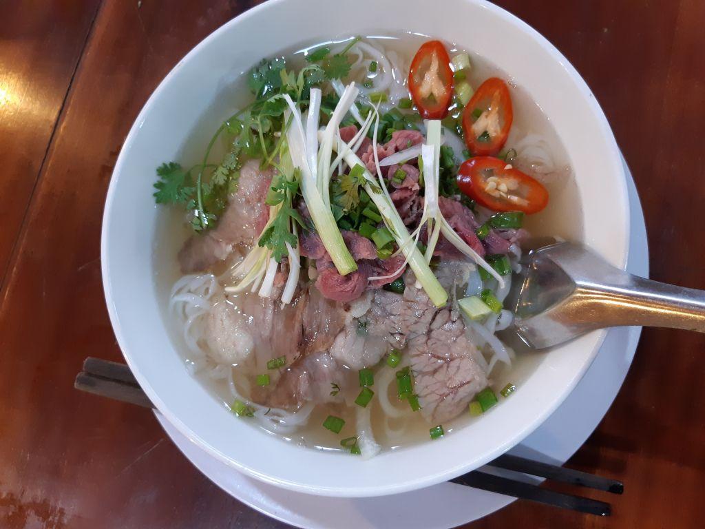 Đặt món ăn trực tuyến Phú Quốc & Giao hàng tận nơi | PhuQuocDelivery