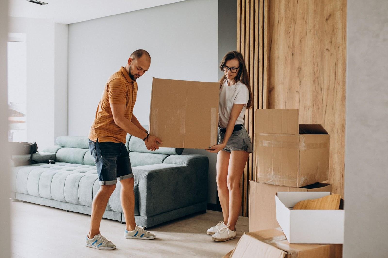 Vale a pena alugar um imóvel mobiliado?