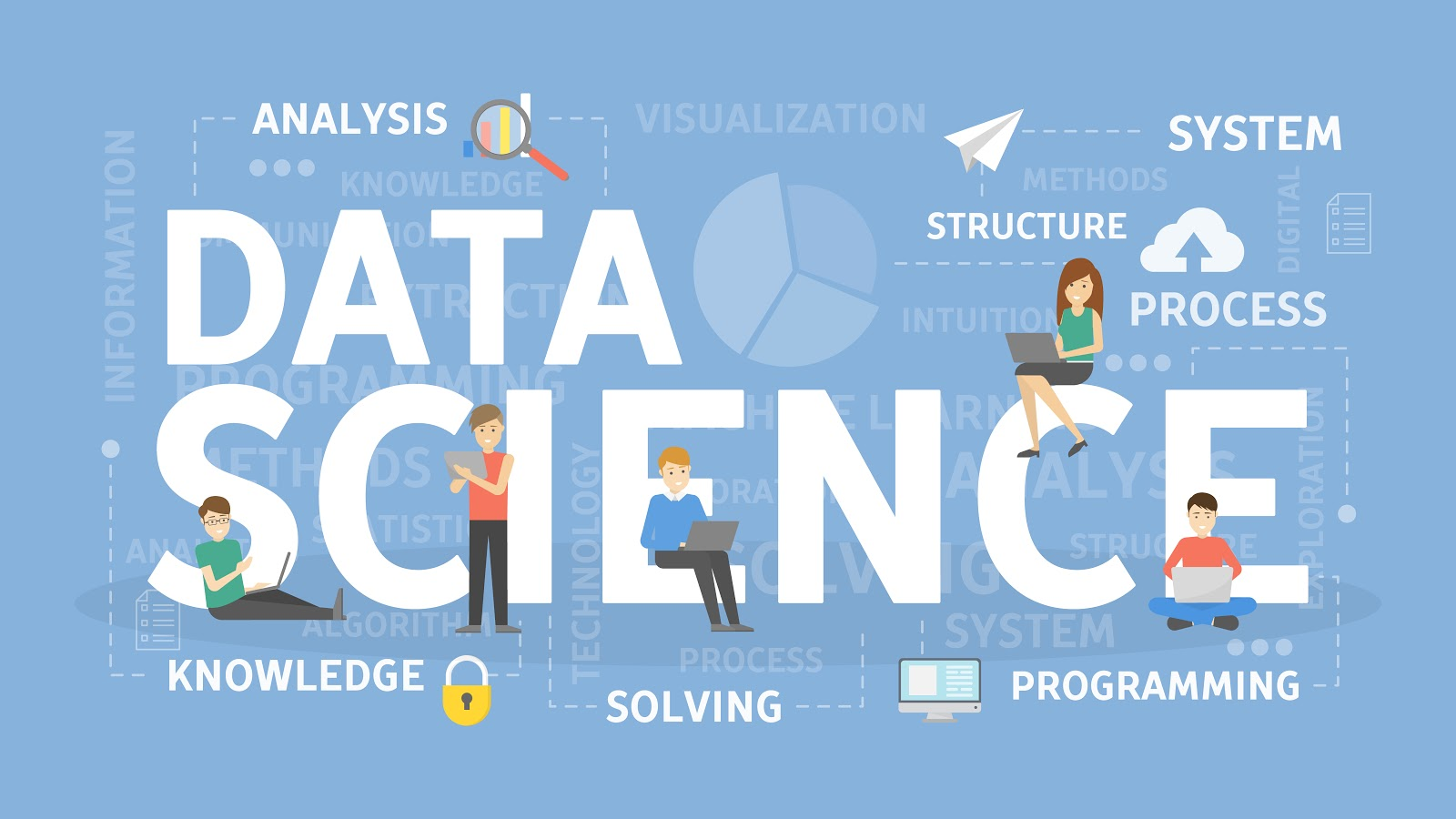如何成為資料科學家?快來認識21世紀最性感的工作