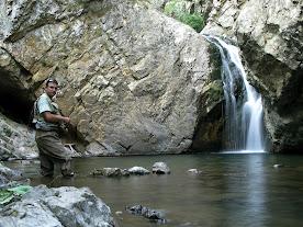 В Балкана - Август 2009