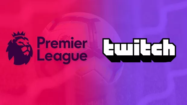 premier league twitch