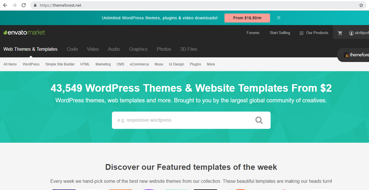 How to Decide Which Wordpress Theme should You Use ? 29