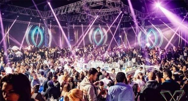 Top Night Clubs in Dubai Top 10 Nightclubs In Dubai Just like ...