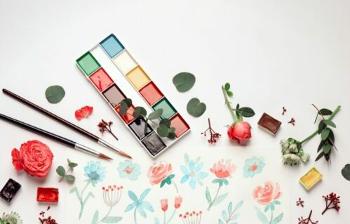 Watercolor-Painting-Class