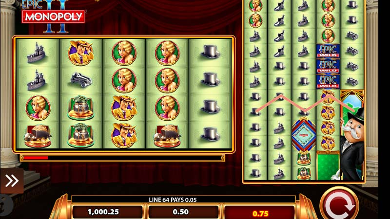 There are different types of slot games audiences