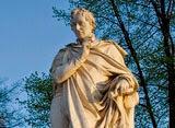 Памятник Шарнгорсту
