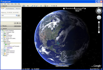 download google earth pro for pc