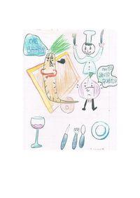 La carota e la cipolla di Luigi Malerba