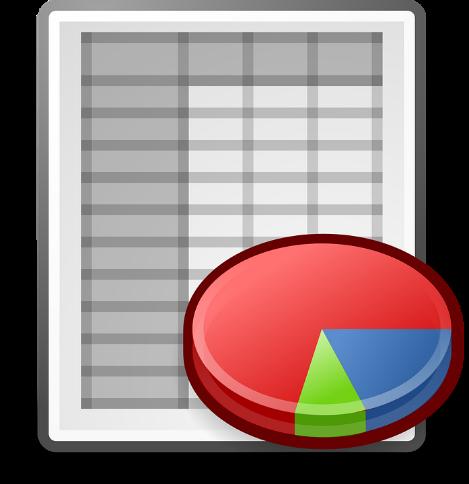 Spreadsheet, Excel, Table, Diagram, Calculation