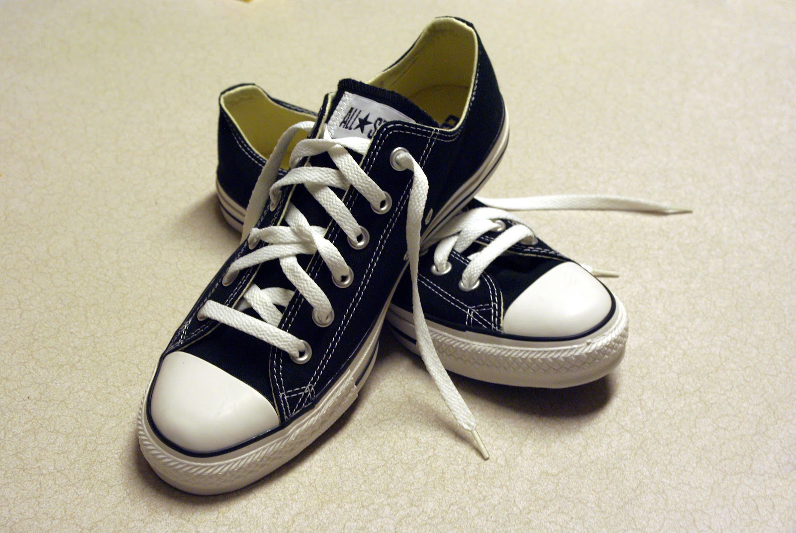 File:Black Converse sneakers.JPG - Wikimedia Commons