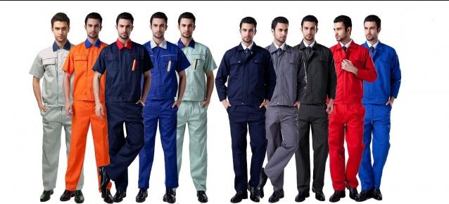 Long Châu- đơn vị cung cấp quần áo bảo hộ chất lượng