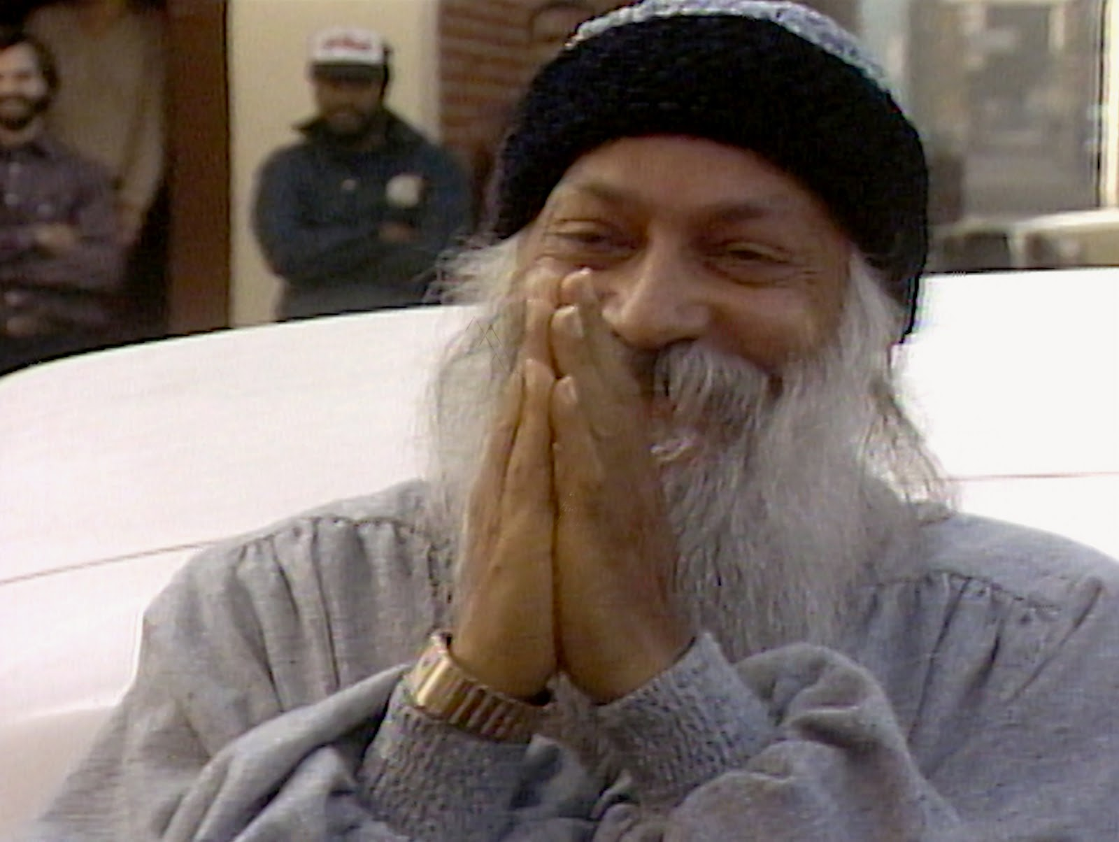 Wild Wild Country' Doesn't Include This Horrific Rajneesh Murder ...