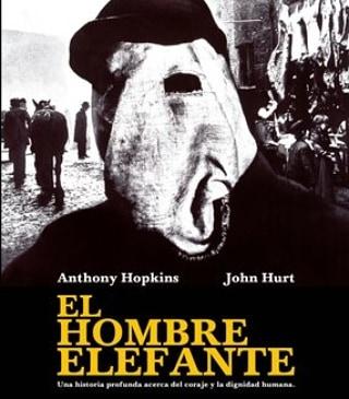 El hombre elefante (1980, David Lynch)