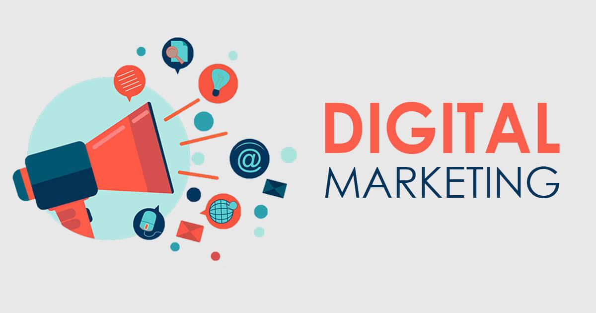 Tìm hiểu rõ về Digital mareketing Company là gì?