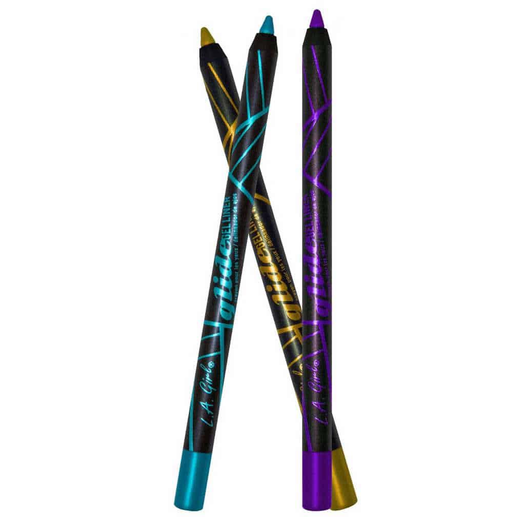 L.A. Girl Glide Gel Eyeliner Pencil