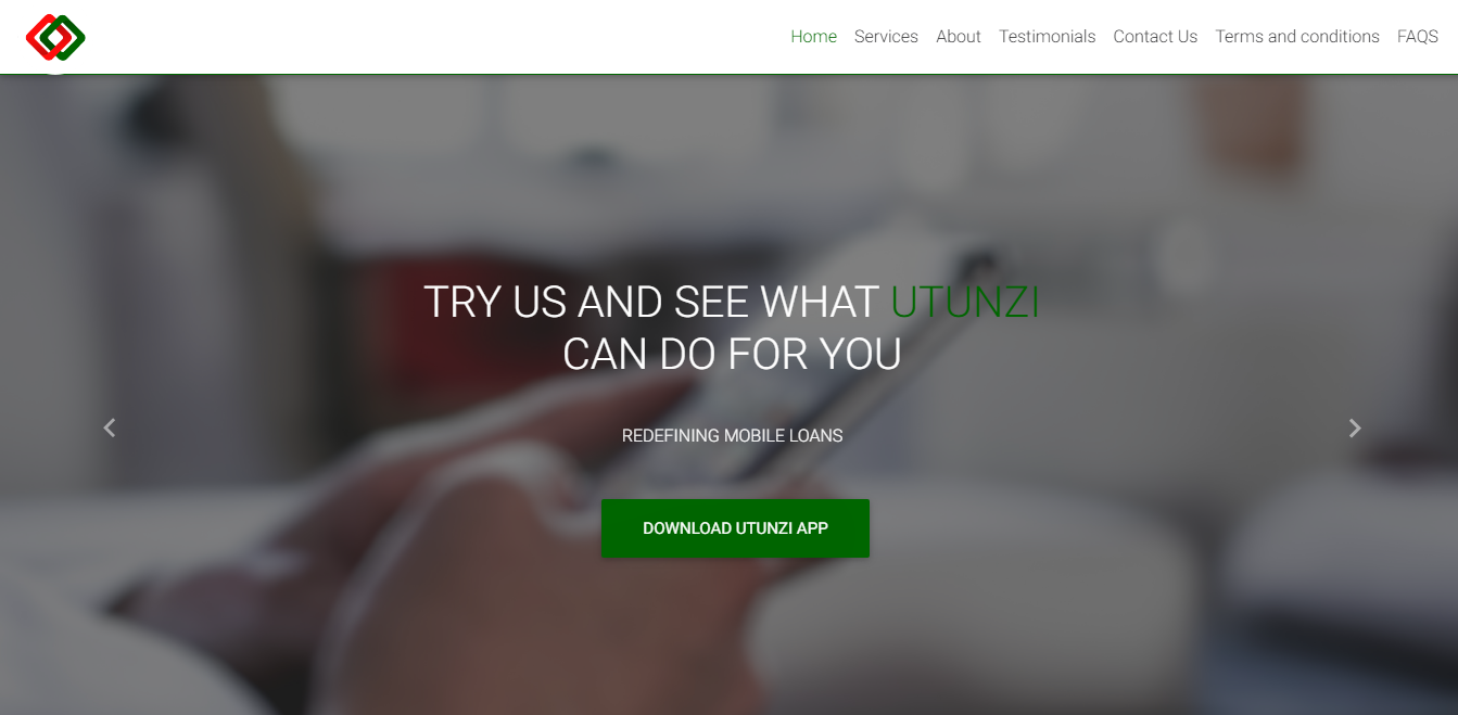 utunzi loan app in kenya