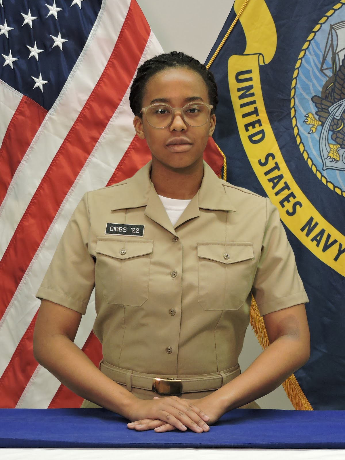 Lauryn Gibbs