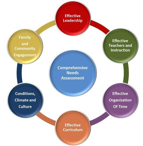 Principles of Comprehensive Needs
