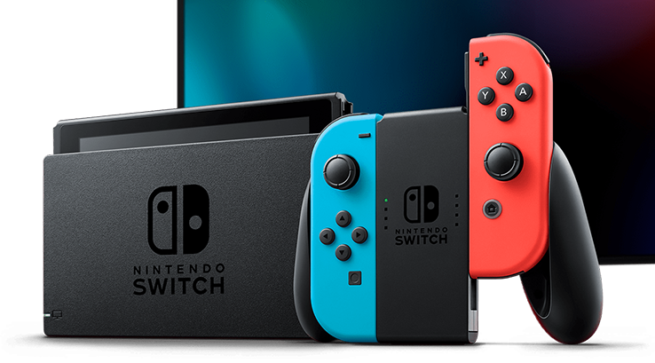 Familia Nintendo Switch™ - Nintendo - Official Site